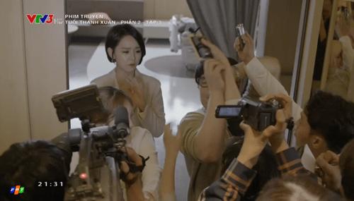 Tuổi thanh xuân phần 2 tập 3: Kang Tae Oh tỉnh lại, nhìn Nhã Phương xa lạ - Ảnh 13