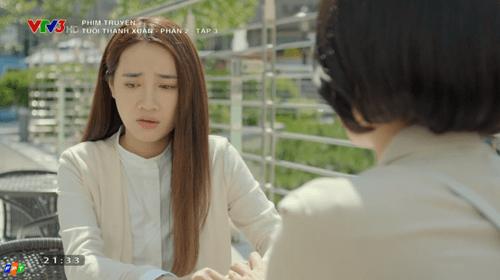 Tuổi thanh xuân phần 2 tập 3: Kang Tae Oh tỉnh lại, nhìn Nhã Phương xa lạ - Ảnh 15