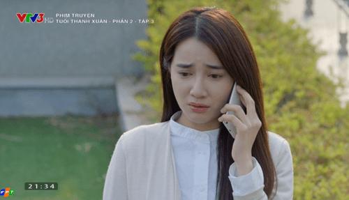 Tuổi thanh xuân phần 2 tập 3: Kang Tae Oh tỉnh lại, nhìn Nhã Phương xa lạ - Ảnh 17