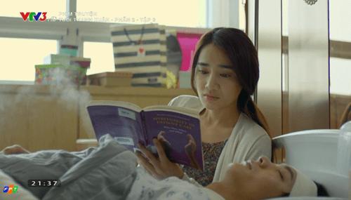 Tuổi thanh xuân phần 2 tập 3: Kang Tae Oh tỉnh lại, nhìn Nhã Phương xa lạ - Ảnh 21