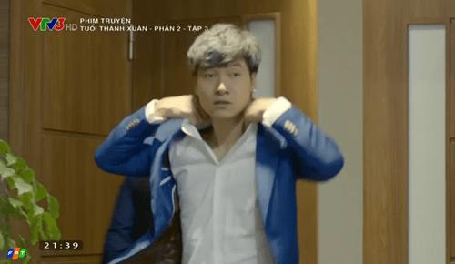 Tuổi thanh xuân phần 2 tập 3: Kang Tae Oh tỉnh lại, nhìn Nhã Phương xa lạ - Ảnh 30