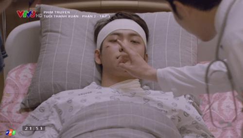 Tuổi thanh xuân phần 2 tập 3: Kang Tae Oh tỉnh lại, nhìn Nhã Phương xa lạ - Ảnh 23