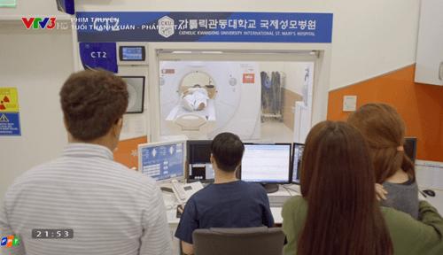 Tuổi thanh xuân phần 2 tập 3: Kang Tae Oh tỉnh lại, nhìn Nhã Phương xa lạ - Ảnh 24