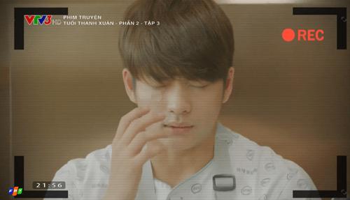 Tuổi thanh xuân phần 2 tập 3: Kang Tae Oh tỉnh lại, nhìn Nhã Phương xa lạ - Ảnh 26
