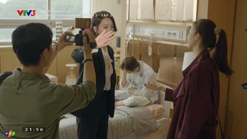 Tuổi thanh xuân phần 2 tập 3: Kang Tae Oh tỉnh lại, nhìn Nhã Phương xa lạ - Ảnh 27