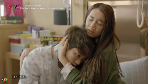 Tuổi thanh xuân phần 2 tập 3: Kang Tae Oh tỉnh lại, nhìn Nhã Phương xa lạ - Ảnh 28