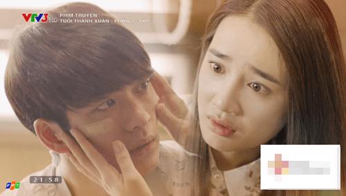 Tuổi thanh xuân phần 2 tập 3: Kang Tae Oh tỉnh lại, nhìn Nhã Phương xa lạ - Ảnh 29