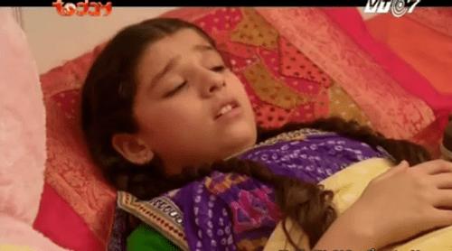 Cô dâu 8 tuổi phần 12 tập 25: Diboni giả ốm trốn học - Ảnh 3