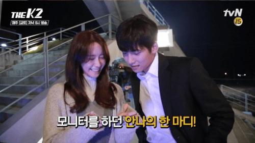 Ji Chang Wook tiết lộ về hình mẫu lý tưởng và nụ hôn với Yoona - Ảnh 1