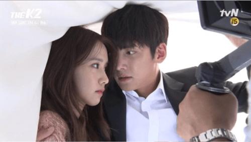 Ji Chang Wook tiết lộ về hình mẫu lý tưởng và nụ hôn với Yoona - Ảnh 2