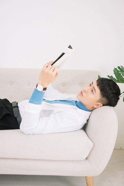 """Bản cover """"Hẹn một mai"""" của Harry Lu dễ gây nghiện - Ảnh 4"""