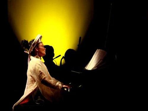 NS Piano Phó An My: Âm nhạc bác học và âm nhạc dân gian cùng nhau thăng hoa - Ảnh 1