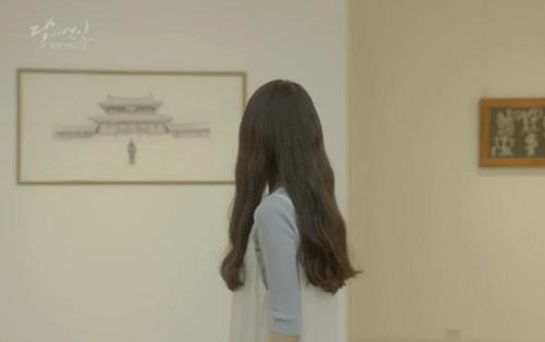 Người tình ánh trăng tập cuối: IU sinh con cho Lee Jun Ki, trở lại thời hiện đại - Ảnh 17
