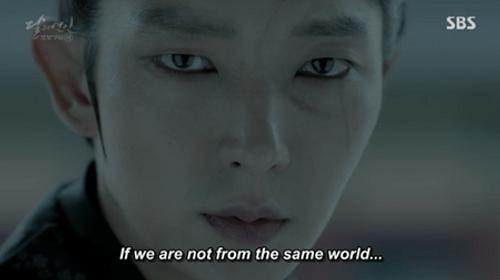 Người tình ánh trăng tập cuối: IU sinh con cho Lee Jun Ki, trở lại thời hiện đại - Ảnh 11