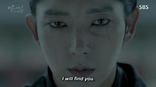 Người tình ánh trăng tập cuối: IU sinh con cho Lee Jun Ki, trở lại thời hiện đại - Ảnh 12