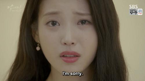 Người tình ánh trăng tập cuối: IU sinh con cho Lee Jun Ki, trở lại thời hiện đại - Ảnh 18