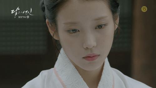 Người tình ánh trăng tập cuối: IU sinh con cho Lee Jun Ki, trở lại thời hiện đại - Ảnh 3