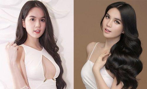 """Sao Việt lạm dụng photoshop: Đừng để """"nghệ thuật là ánh trăng lừa dối"""" - Ảnh 1"""
