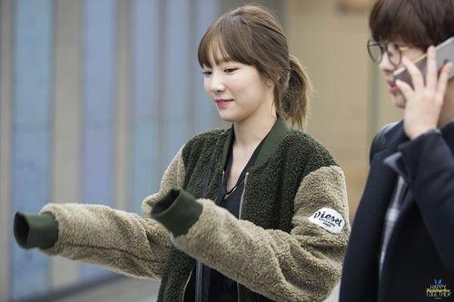 """Một nữ idol khiến fan ngỡ ngàng vì...""""không hề già đi"""" - Ảnh 1"""