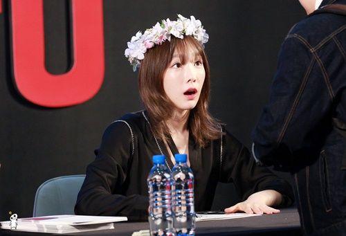 """Một nữ idol khiến fan ngỡ ngàng vì...""""không hề già đi"""" - Ảnh 6"""