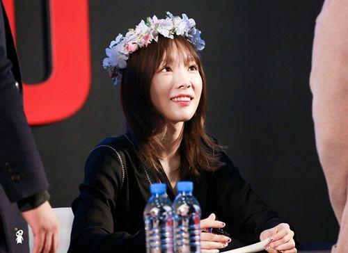 """Một nữ idol khiến fan ngỡ ngàng vì...""""không hề già đi"""" - Ảnh 7"""