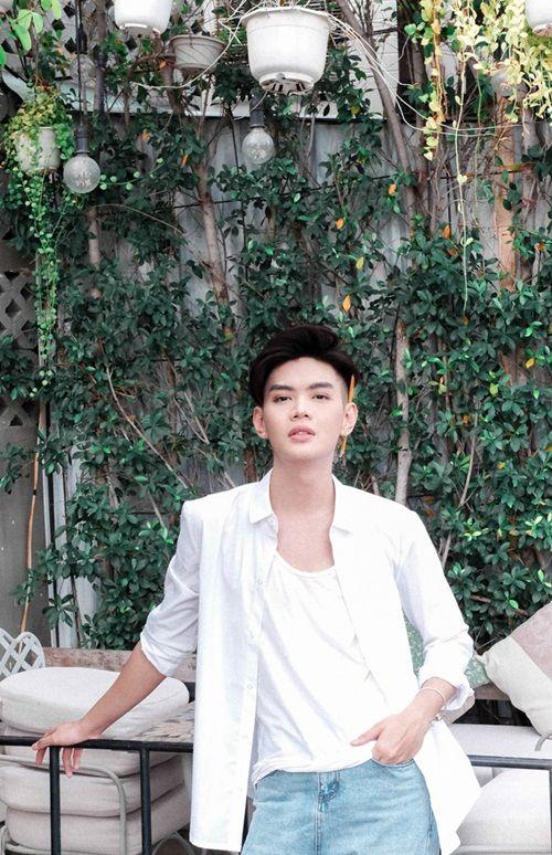 """Sau scandal đạo nhạc, Đào Bá Lộc tung bản audio cho ca khúc """"Goodbye my love"""" - Ảnh 2"""