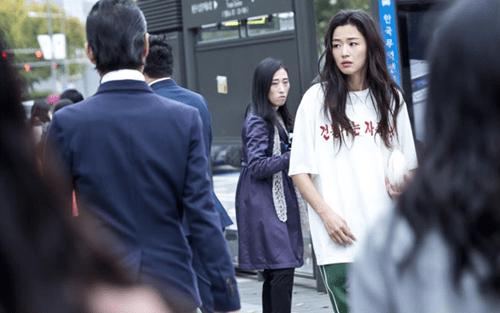 """""""Huyền thoại biển xanh"""" tập 3: Lee Min Ho mất trí nhớ, Jun Ji Hyun lang thang - Ảnh 3"""