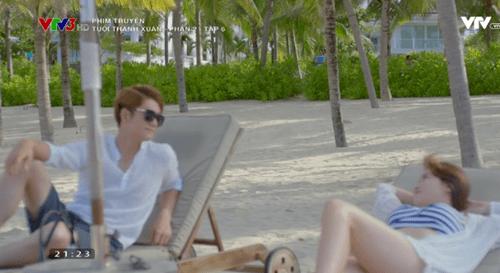 Tuổi thanh xuân phần 2 tập 6: Nhã Phương và Kang Tae Oh gặp lại nhau - Ảnh 14