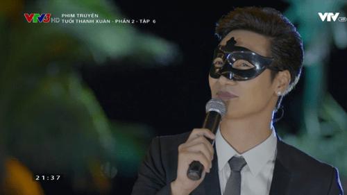 Tuổi thanh xuân phần 2 tập 6: Nhã Phương và Kang Tae Oh gặp lại nhau - Ảnh 6