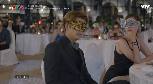 Tuổi thanh xuân phần 2 tập 6: Nhã Phương và Kang Tae Oh gặp lại nhau - Ảnh 9