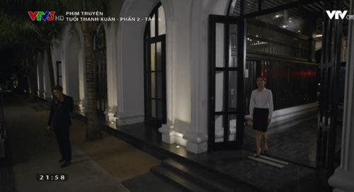 Tuổi thanh xuân phần 2 tập 6: Nhã Phương và Kang Tae Oh gặp lại nhau - Ảnh 15