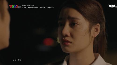 Tuổi thanh xuân phần 2 tập 6: Nhã Phương và Kang Tae Oh gặp lại nhau - Ảnh 17