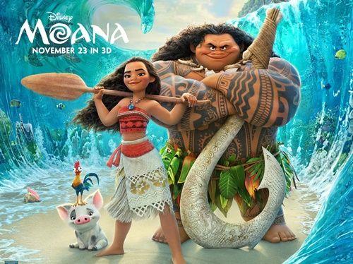 Phim chiếu rạp tuần này: Nàng công chúa mới của Disney ra mắt - Ảnh 1