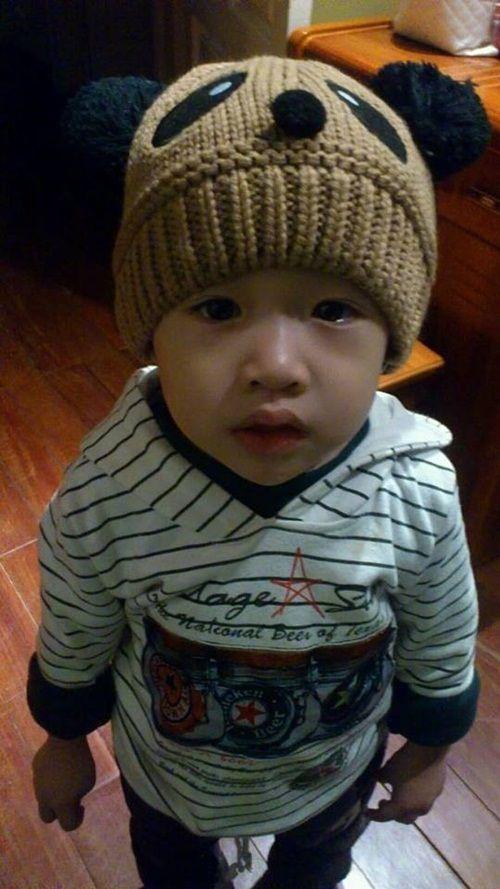 Xúc động tâm thư của Vân Hugo gửi con trai sau chia sẻ về bệnh tật - Ảnh 2