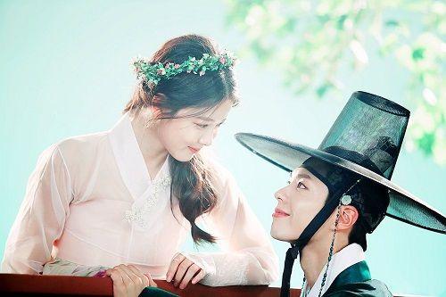Kim Yoo Jung: Mẹ và chị gái sợ tôi yêu Park Bo Gum - Ảnh 1