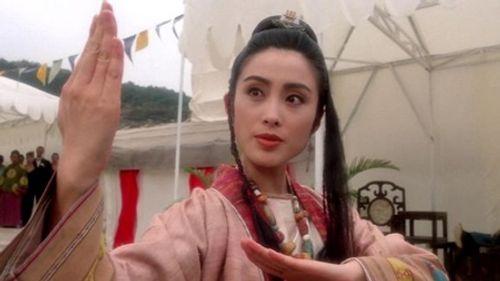 Hé lộ hồng nhan tri kỷ của Hoàng Phi Hồng ngoài đời và trên phim - Ảnh 12