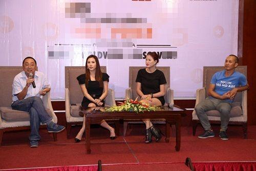 """Tuấn Khanh bất ngờ trở lại showbiz """"cầm trịch"""" talk show về phụ nữ - Ảnh 1"""