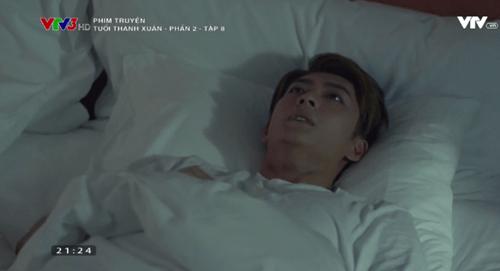 Tuổi thanh xuân phần 2 tập 8: Nhã Phương câm nín nghe Kang Tae Oh kết tội - Ảnh 5