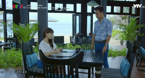 Tuổi thanh xuân phần 2 tập 8: Nhã Phương câm nín nghe Kang Tae Oh kết tội - Ảnh 7