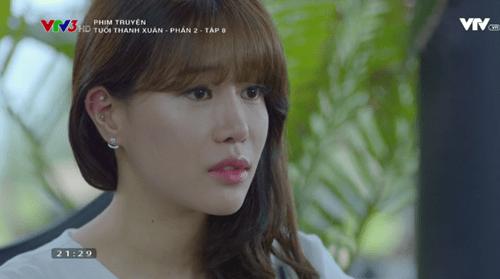 Tuổi thanh xuân phần 2 tập 8: Nhã Phương câm nín nghe Kang Tae Oh kết tội - Ảnh 8