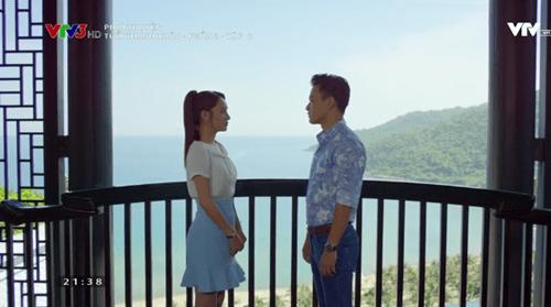 Tuổi thanh xuân phần 2 tập 8: Nhã Phương câm nín nghe Kang Tae Oh kết tội - Ảnh 6