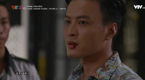 Tuổi thanh xuân phần 2 tập 8: Nhã Phương câm nín nghe Kang Tae Oh kết tội - Ảnh 3