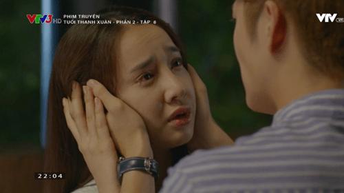 Tuổi thanh xuân phần 2 tập 8: Nhã Phương câm nín nghe Kang Tae Oh kết tội - Ảnh 14