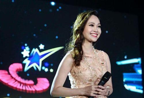 Quá khứ nhiều nước mắt của MC có nụ cười đẹp nhất VTV - Ảnh 1