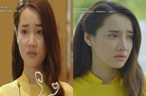 Tuổi thanh xuân phần 2 tập 1: Tranh cãi xoay quanh Nhã Phương và Kang Tae Oh - Ảnh 6
