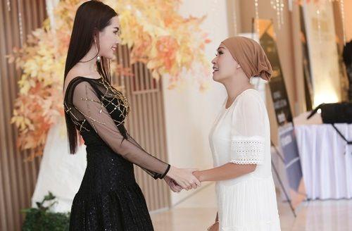 """Mơ Phan hội ngộ """"mẹ chồng"""" Phương Thanh tại sự kiện - Ảnh 5"""