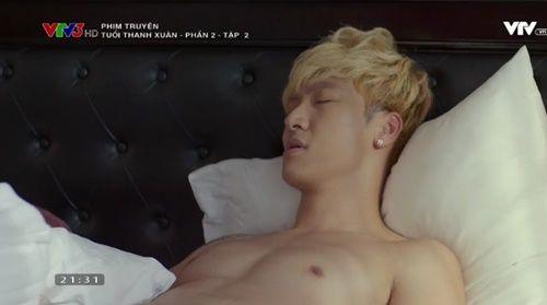 Tuổi thanh xuân phần 2 tập 2: Kang Tae Oh gặp tai nạn khi chuẩn bị nhẫn cầu hôn - Ảnh 20