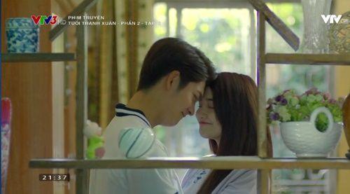 Tuổi thanh xuân phần 2 tập 2: Kang Tae Oh gặp tai nạn khi chuẩn bị nhẫn cầu hôn - Ảnh 8