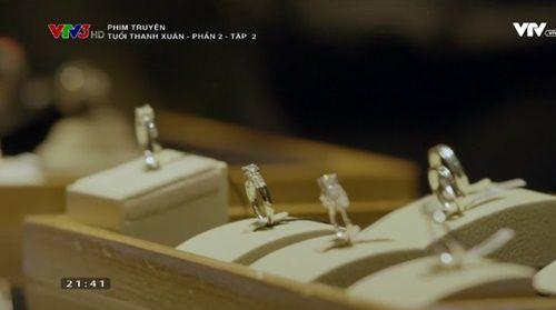 Tuổi thanh xuân phần 2 tập 2: Kang Tae Oh gặp tai nạn khi chuẩn bị nhẫn cầu hôn - Ảnh 17