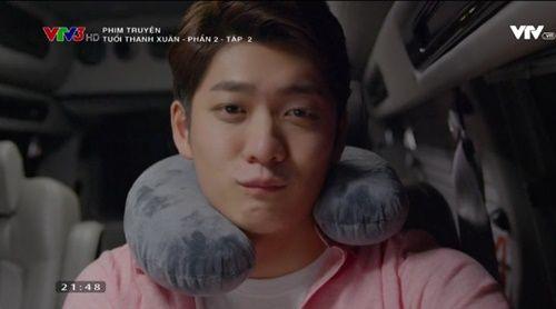 Tuổi thanh xuân phần 2 tập 2: Kang Tae Oh gặp tai nạn khi chuẩn bị nhẫn cầu hôn - Ảnh 14